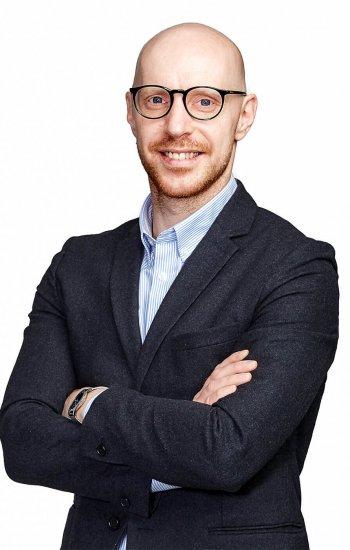 Claus Bressay