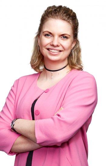 Kristine Bitsch