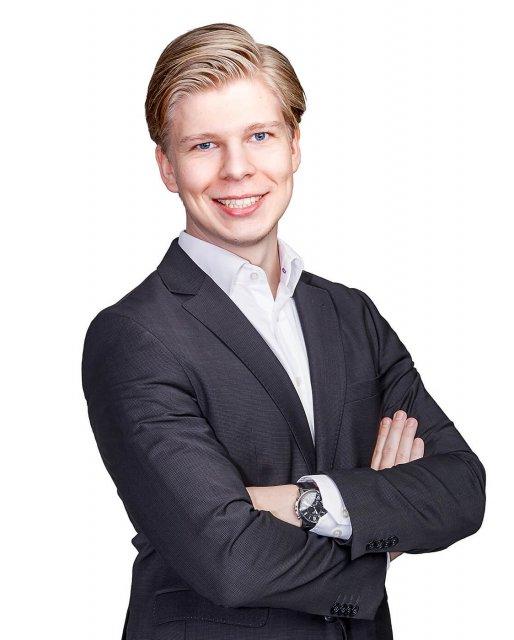 Martin Simonsen