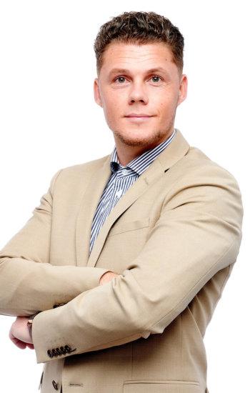 Mathias Teis