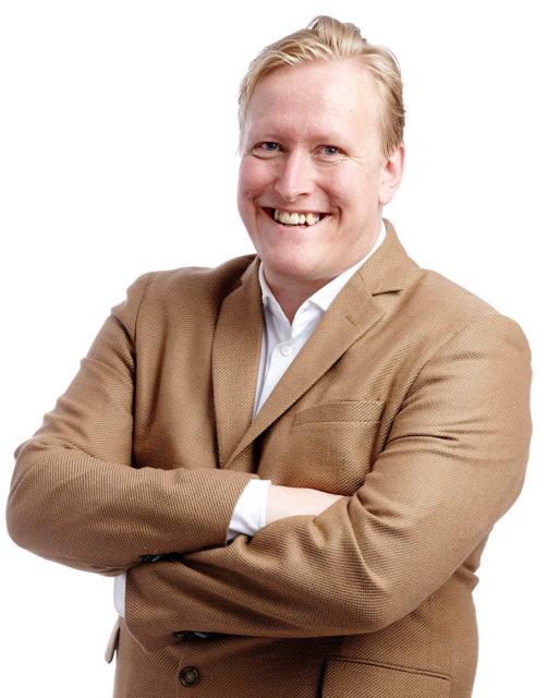 Rasmus Visti