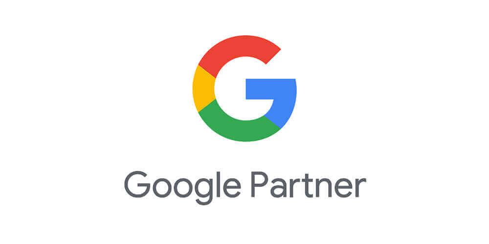 Google Partner Badgre